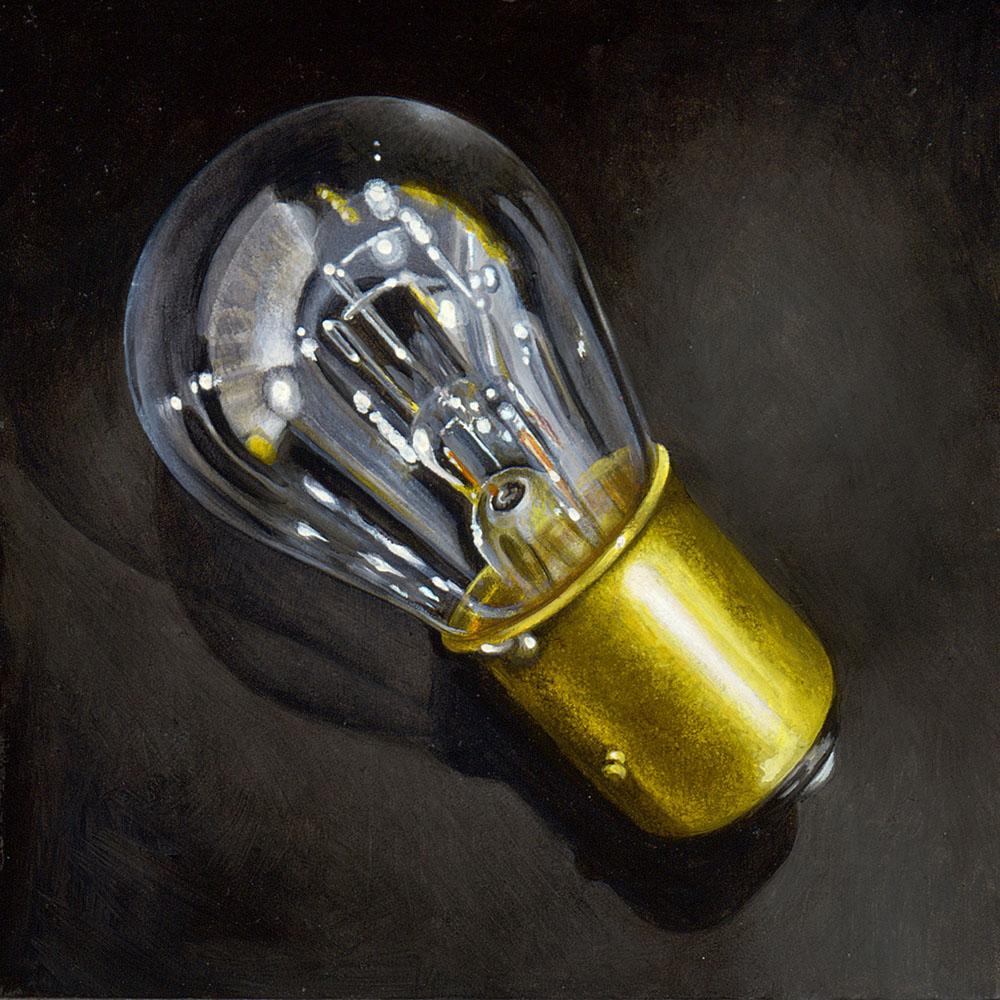 Bulb #2