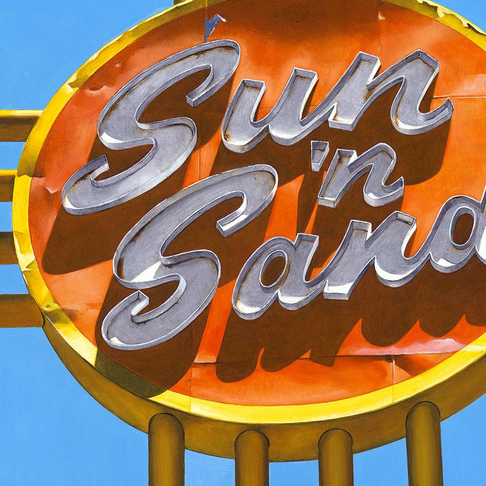 SUN N' SAND