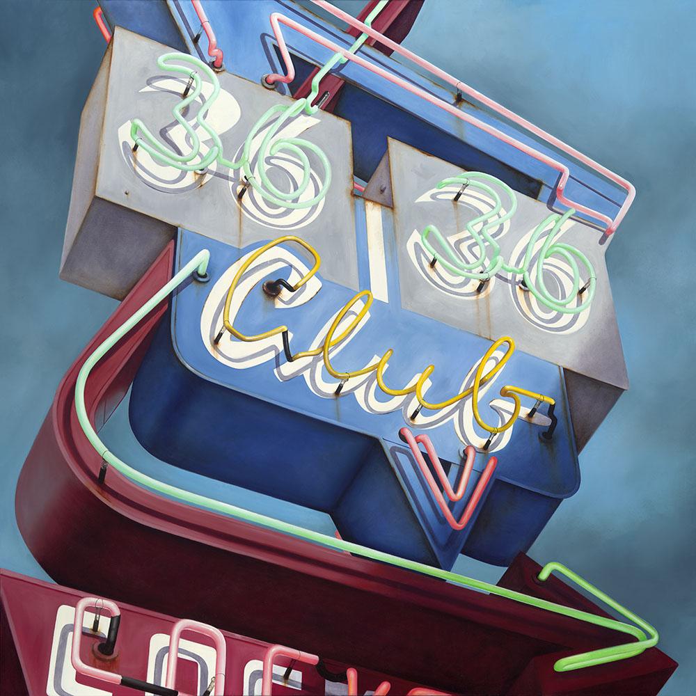 3636 CLUB