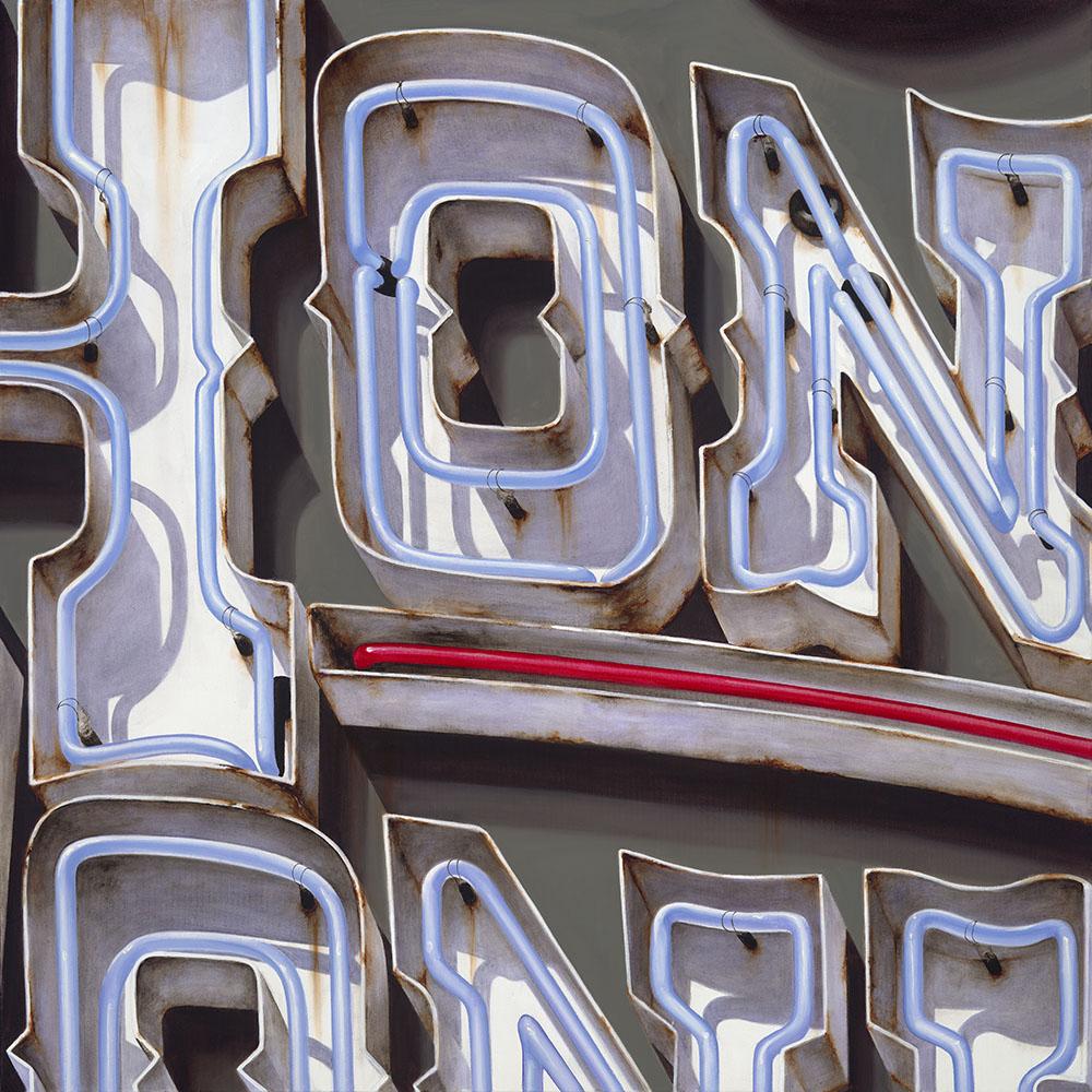 HONKEY TONK