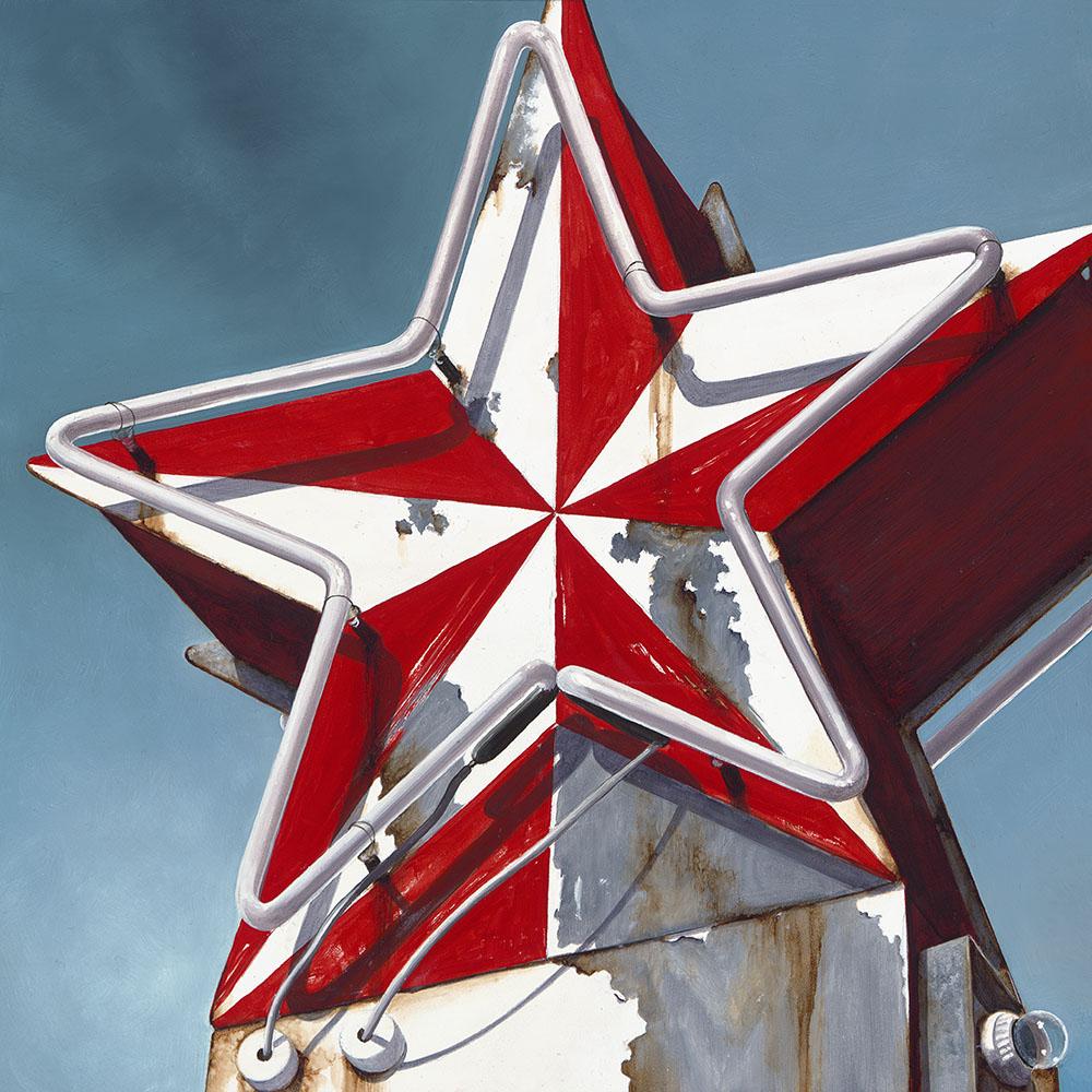 MARFA STAR