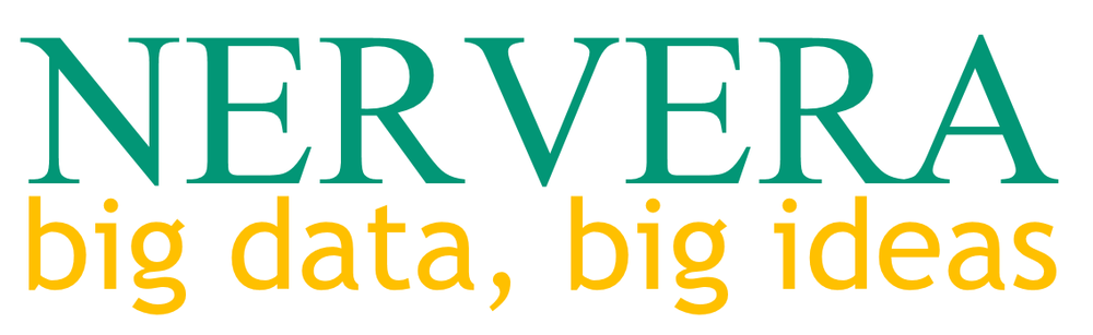 NERVERA big data, big ideas