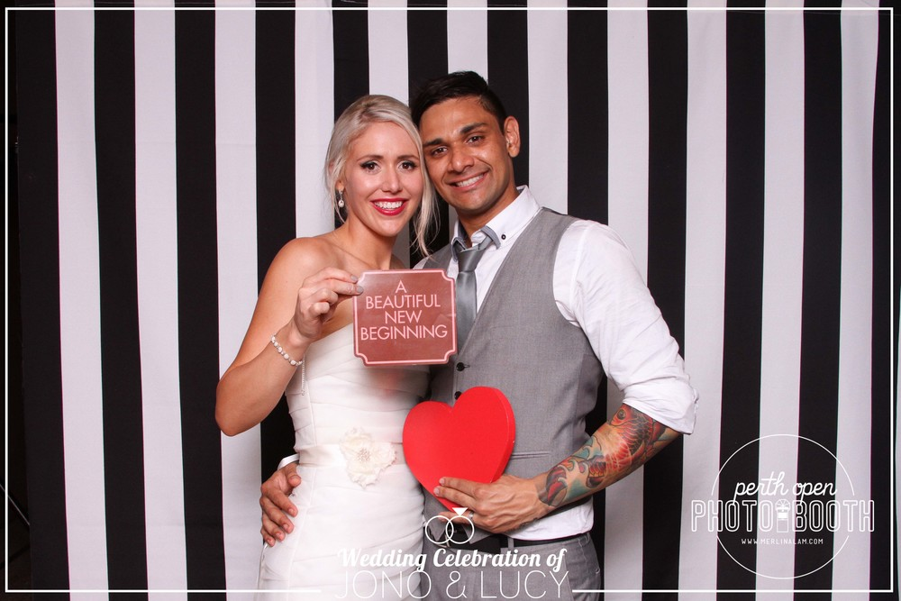 Lucy & Jono's Wedding Password: Provided on the night  - all lowercase -