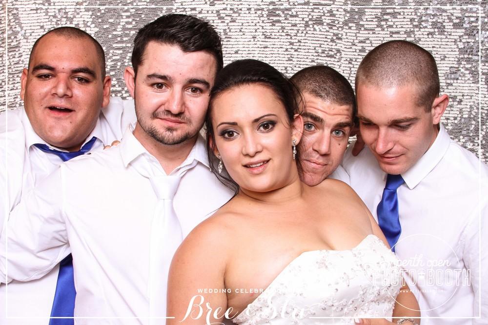 Brianna & Stuart's Wedding Password: Provided on the night - all lowercase -