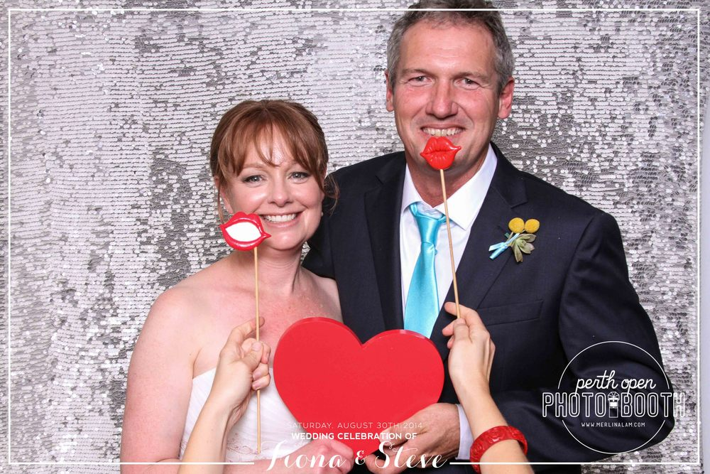 Fiona & Steve's Wedding   Password: Provided on the night   - all lowercase-