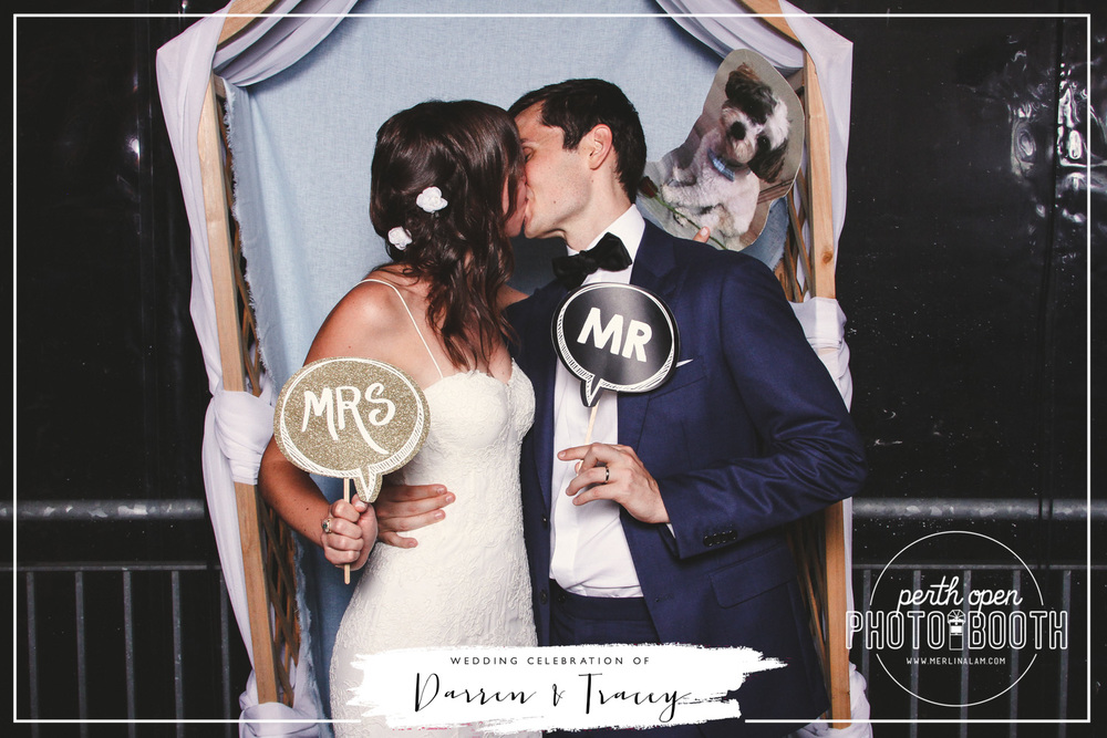Darren & Tracey's Wedding Reception   Password: Provided on the night   - all lowercase -