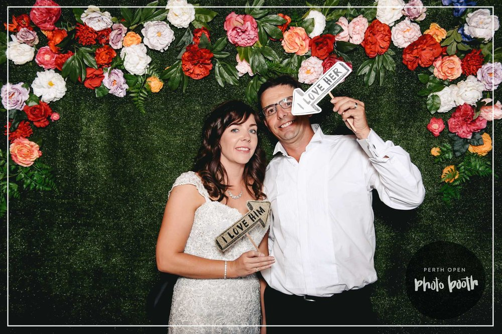 TRACY & GRANT'S WEDDING RECEPTION   PASSWORD: PROVIDED ON THE NIGHT   - ALL LOWERCASE -