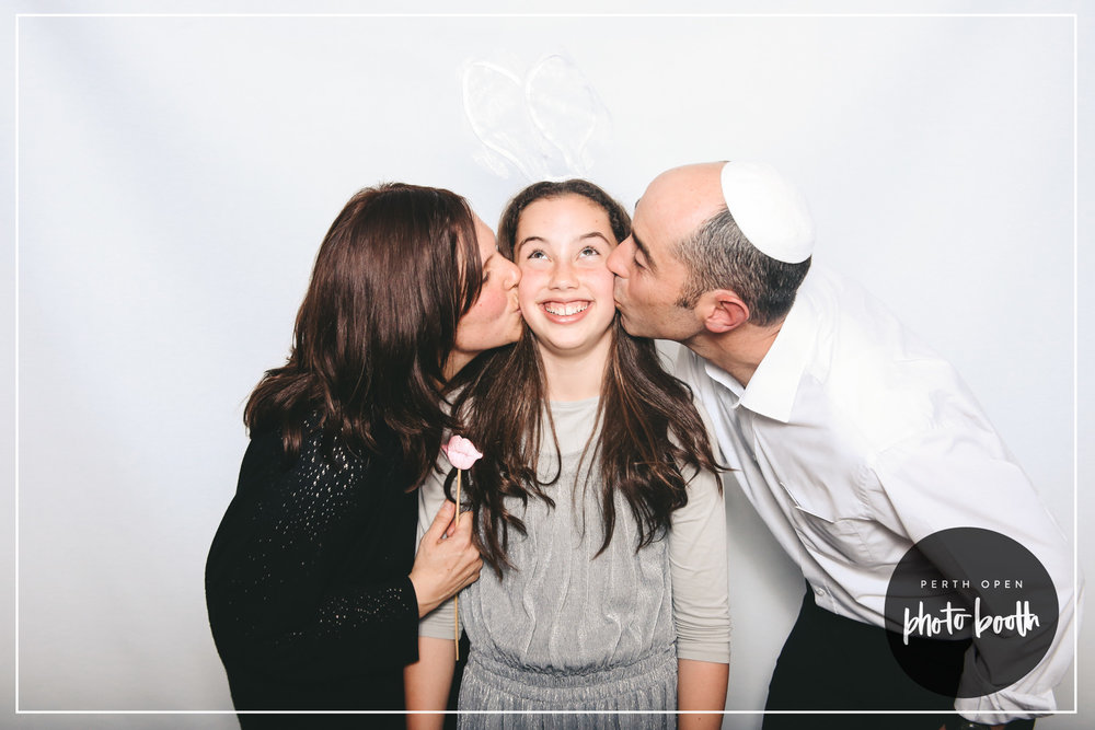 Eliana's Batmitzvah - PASSWORD: PROVIDED ON THE Night- ALL LOWERCASE -