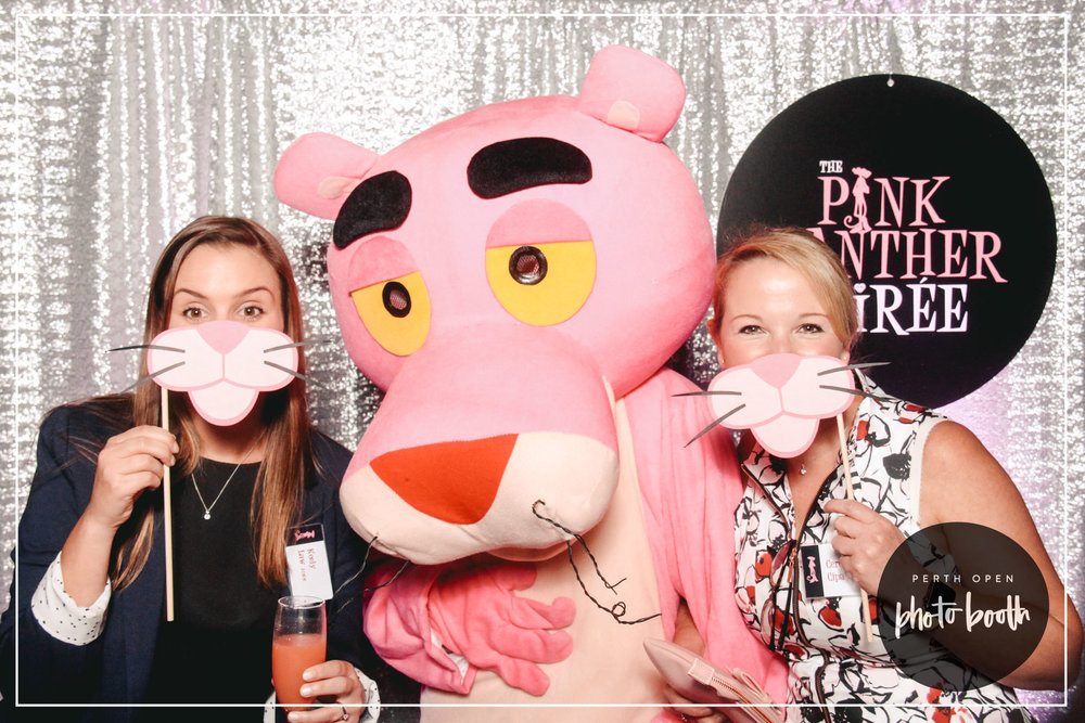 AIM WA'S PINK PANTHER SOIREE - PASSWORD: PROVIDED ON THE NIGHT- ALL LOWERCASE -