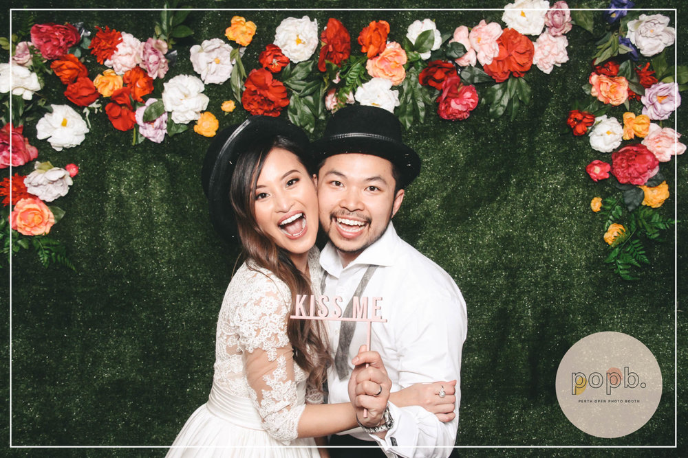 TIN + DESIREE's Wedding - PASSWORD: PROVIDED ON THE Night- ALL LOWERCASE -