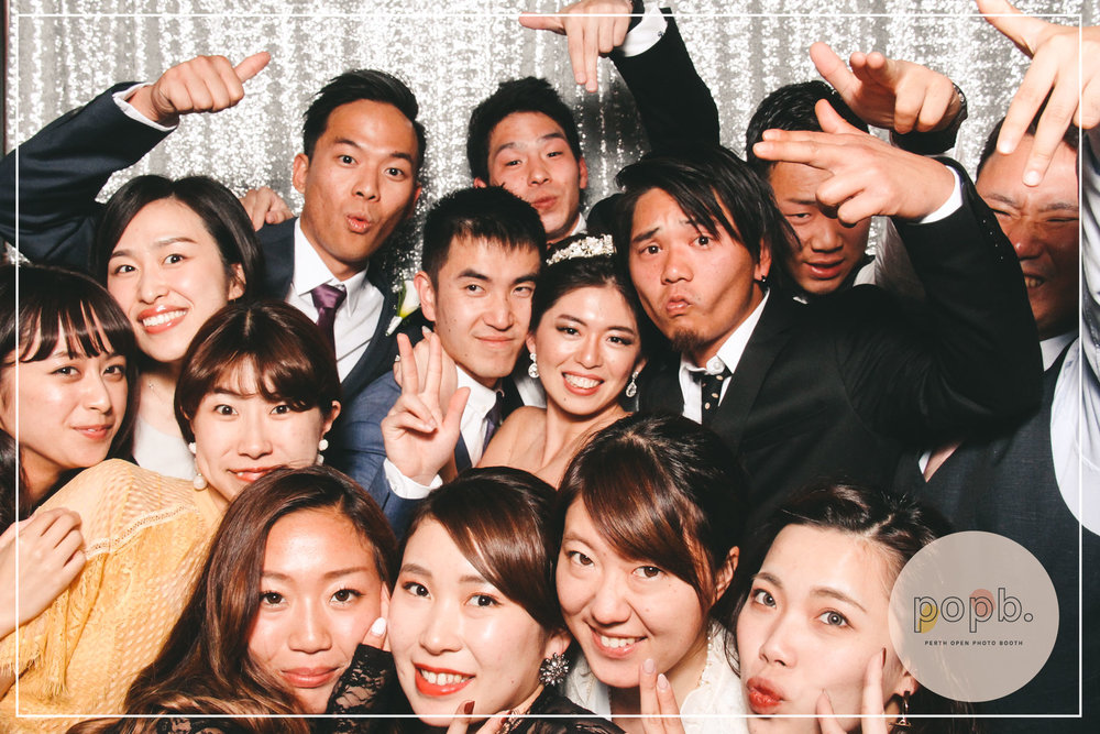 Ben & Jing's Wedding - PASSWORD: PROVIDED ON THE night- ALL LOWERCASE -