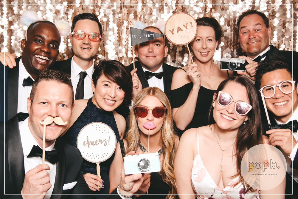 UWA MBA ball 2018 - PASSWORD: PROVIDED ON THE NIGHT- ALL LOWERCASE -