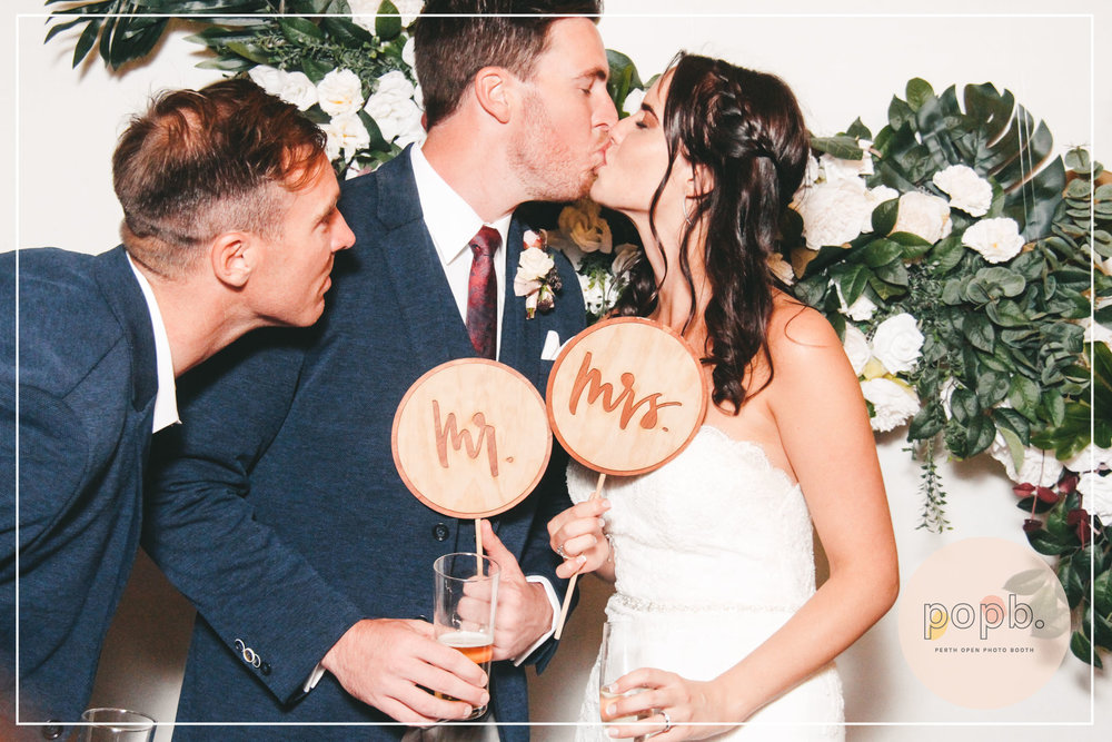 The McPherson Wedding - PASSWORD: PROVIDED ON THE NIGHT- ALL LOWERCASE -