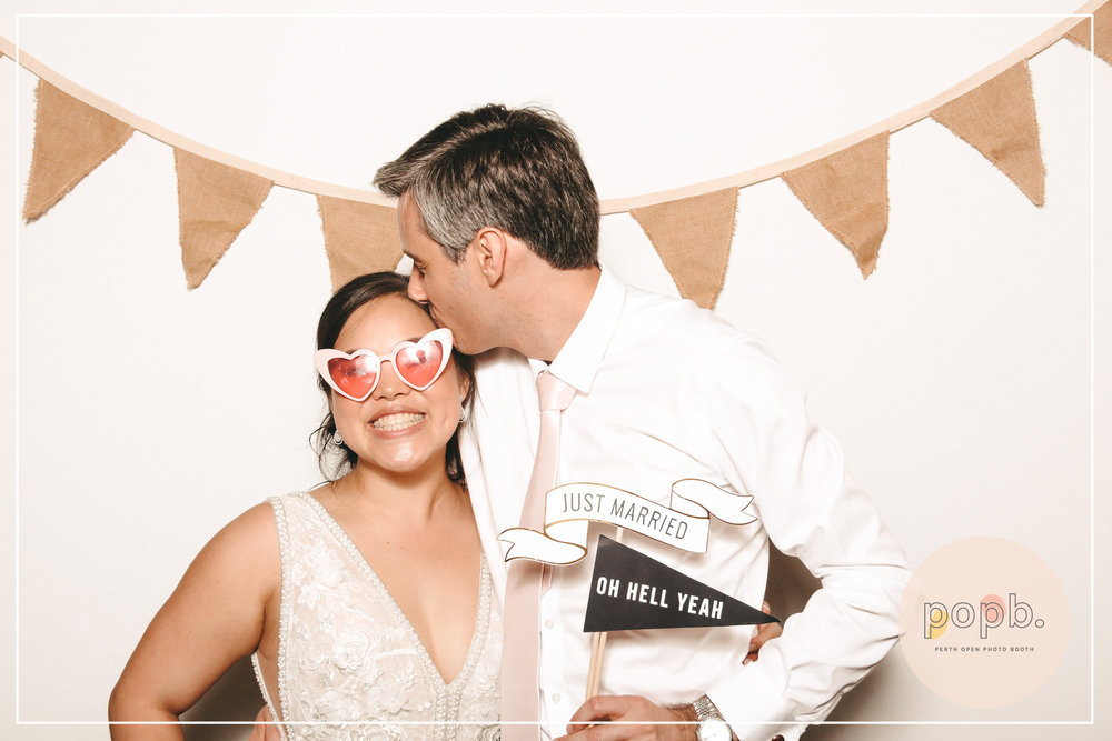dani + matt's Wedding - PASSWORD: PROVIDED ON THE NIGHT- ALL LOWERCASE -