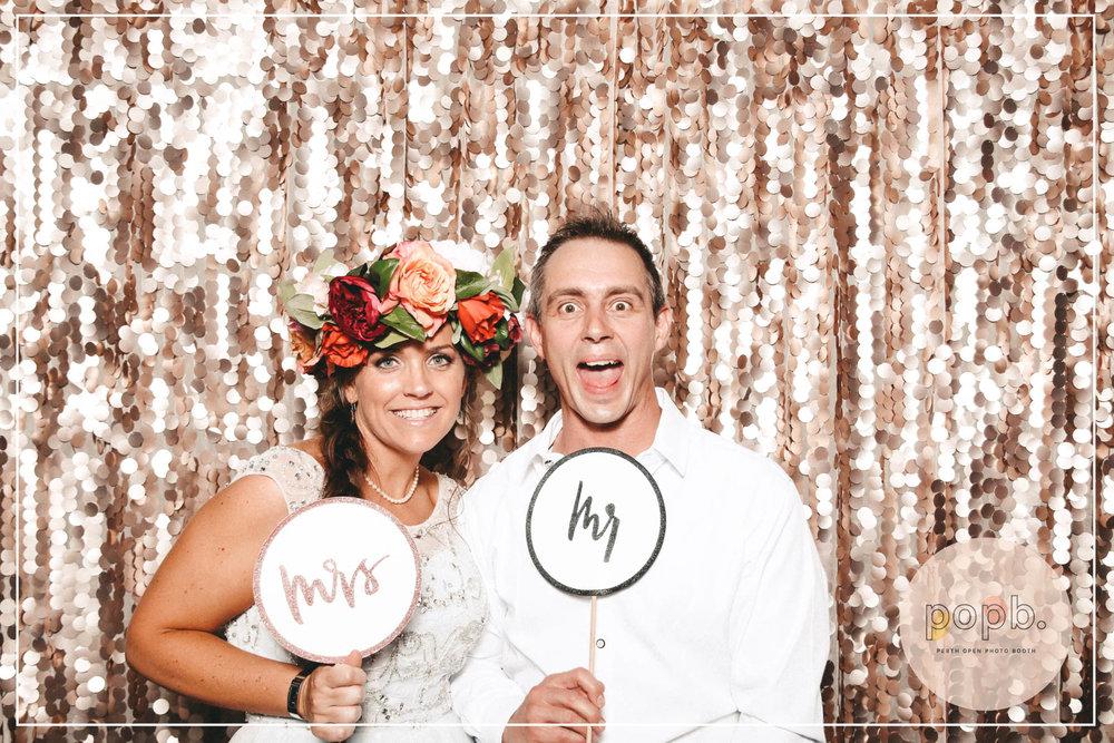 Darren + Erin's Wedding - PASSWORD: PROVIDED ON THE NIGHT- ALL LOWERCASE -