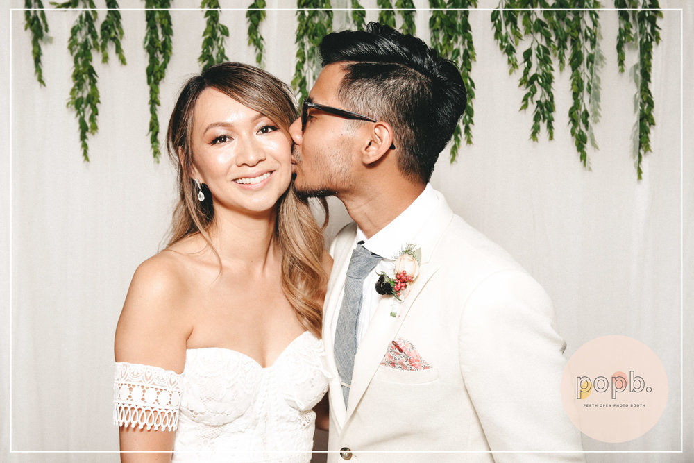 Andrea + Mervin's Wedding - PASSWORD: PROVIDED ON THE NIGHT- ALL LOWERCASE -