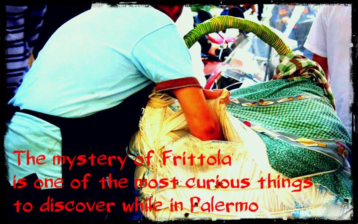 Mistero della frittola