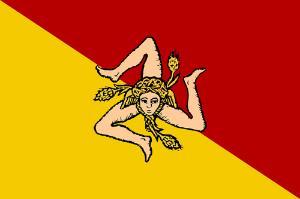 The Sicilian Flag