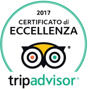 palermo street food certificate of excellence