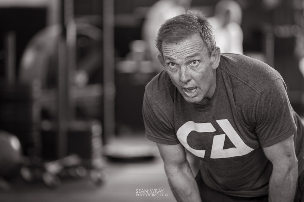 CrossFit Open 16.3 Coaches Workout