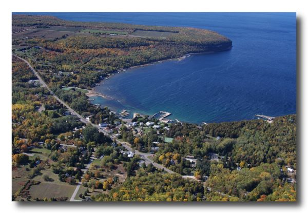 Aerial Ellison Bay .jpg