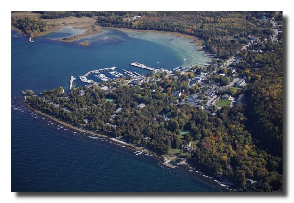 Fish creek for Door county lodging fish creek