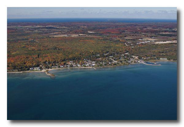 AerialBaileys Harbor.jpg