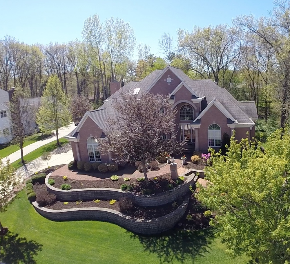 139 Garden Gate Court, Green Bay, WI $699,000.