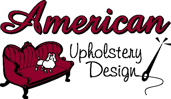 American Upholstery Design