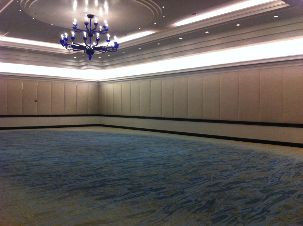The Ritz-Carlton, South Beach - Ballroom