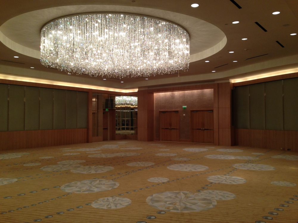 The Ritz-Carlton, Ft. Lauderdale - Ballroom