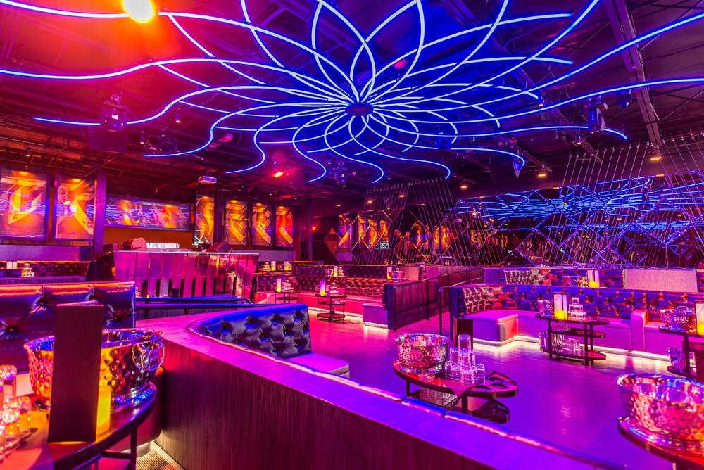 Rockwell Night Club - Miami Beach