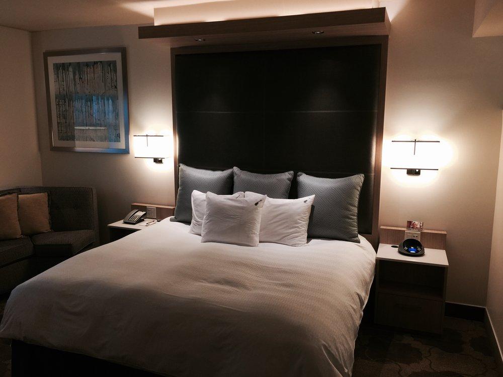 Seminole Hard Rock Hotel - Tampa, FL