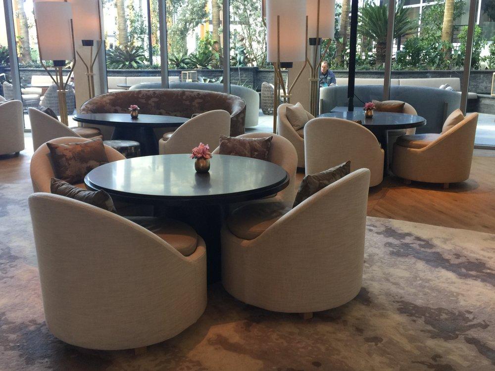 Eden Rock Hotel - Miami Beach, FL