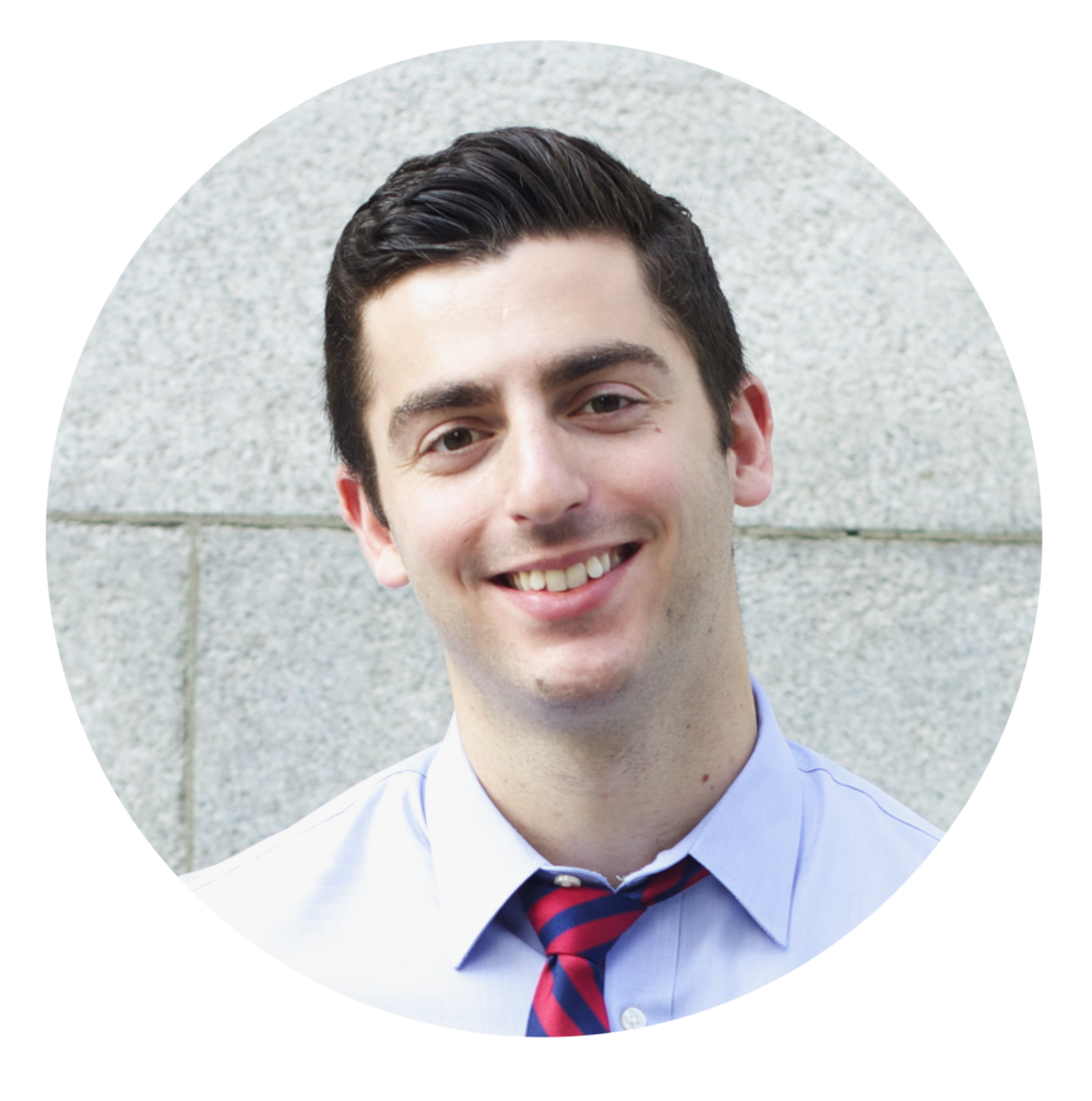 Steven Shterenberg is an ivy league grad and current medical student tutoring in core sciences and the MCAT.