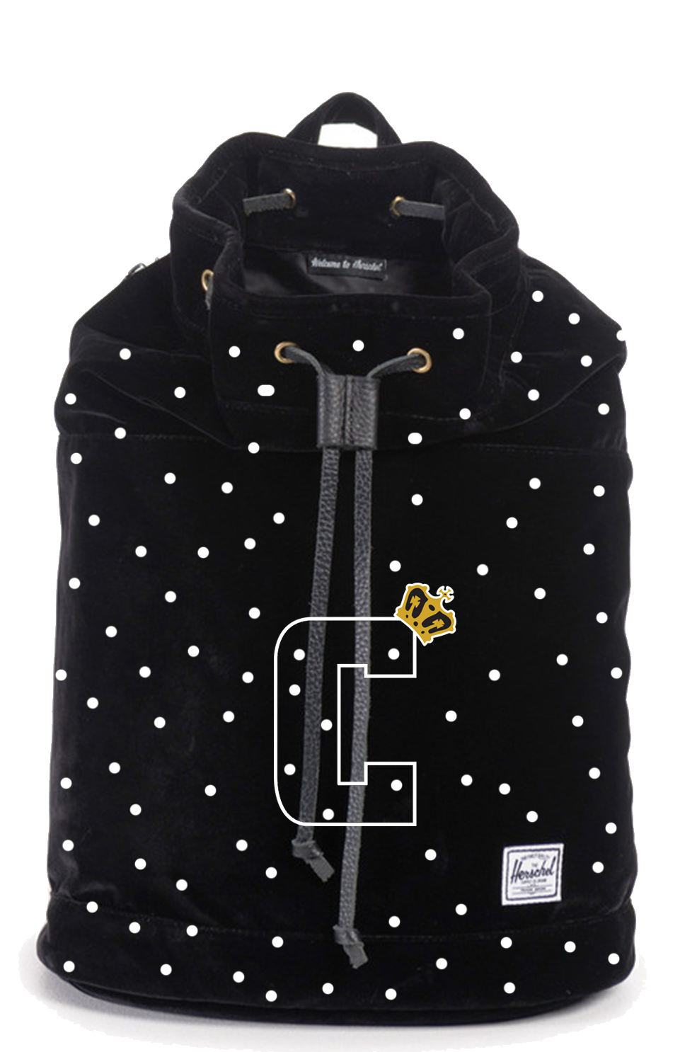 black dotted bag - straight - columbia.png