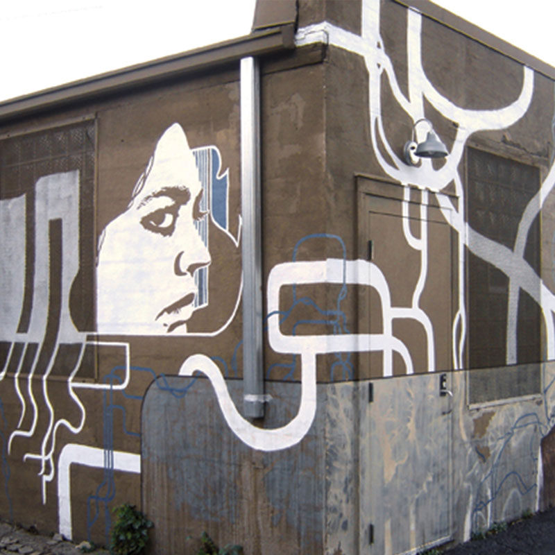 How to Mural Make