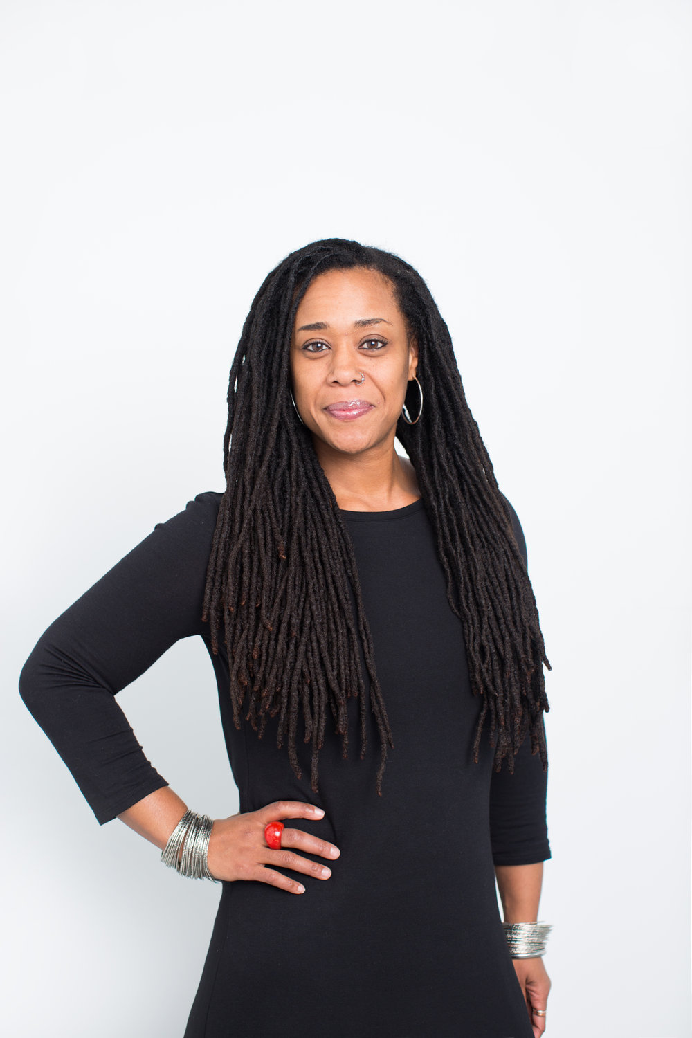 Nicole Caruth | Director of Programs