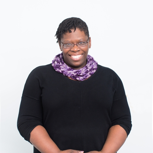 Denise Chapman | Associate Director, Performing Arts Collective