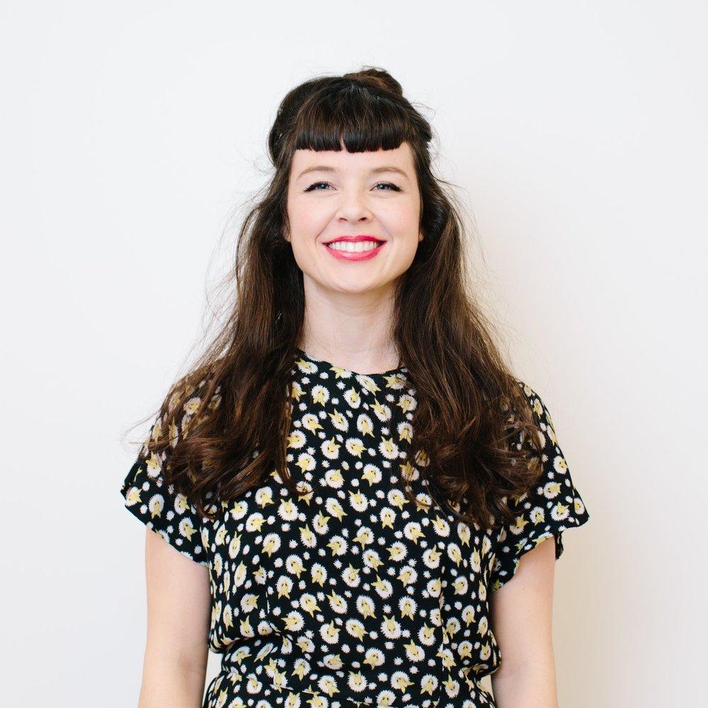 Kat Fackler | Program Assistant