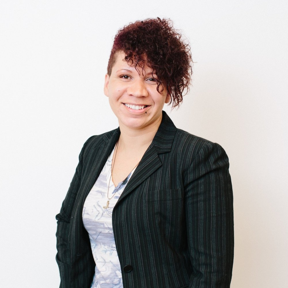 Jacquline Smith | Youth Engagement Coordinator