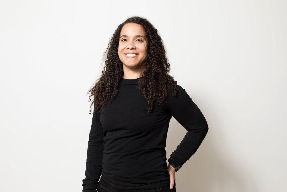 Sarah Jones | Co-Op Studios Coordinator
