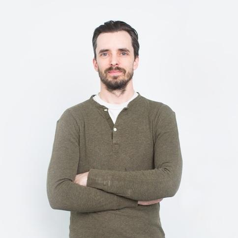 Joey Lynch | Associate Director of Facilities