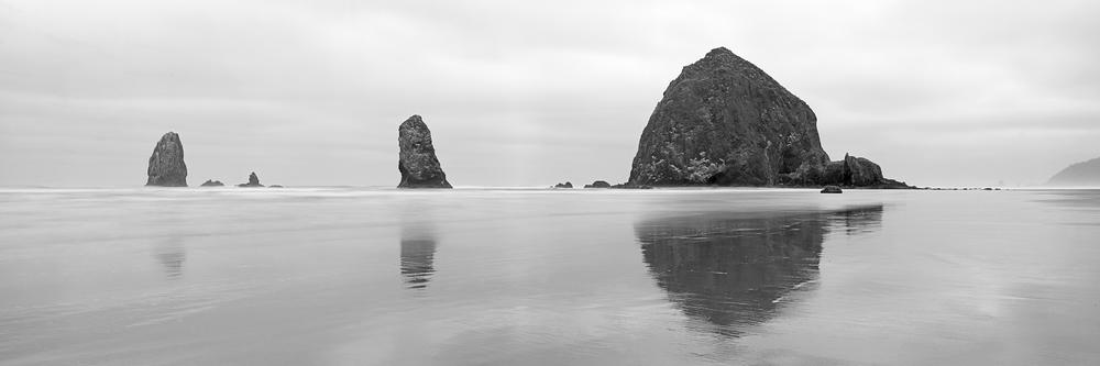 Haystack Rock - Canon Beach