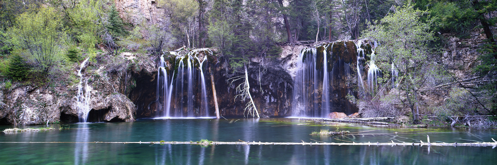 Hanging Lake - Colorado