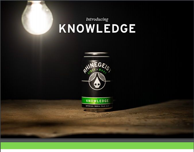 Rhinegeist-Knowledge