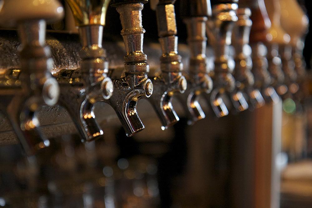 Ohio-Beer-Taps