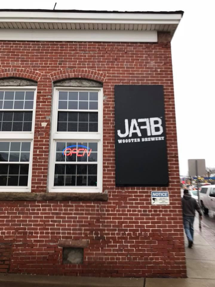 JAFB Wooster Ohio