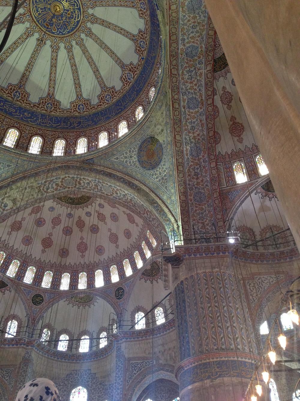 Istanbul, Turkey 2014