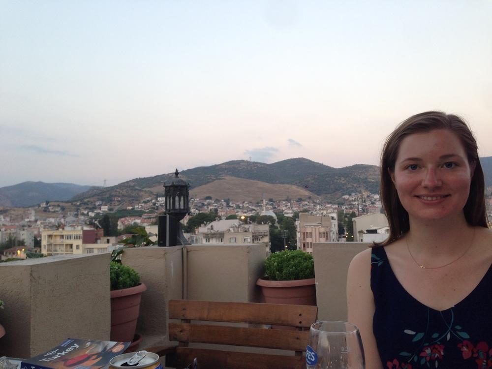 Ephesus, Turkey 2015